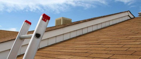 Summer Maintenance Tips for Roofs, Gutters and Siding