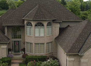 IKO Dynasty Roofing Shingles