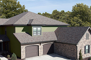 Vista Roofing Shingles - Malarkey