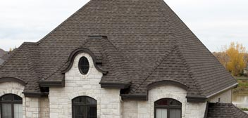 Mystique 42 Roofing Shingles - BP
