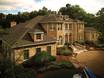 Timberline Ultra HD Roofing Shingles - GAF