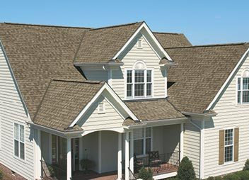 IKO Cambridge IR Roofing Shingles