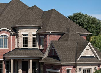 IKO Cambridge Roofing Shingles
