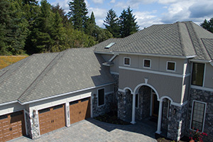 Windsor XL Scotchgard Roofing Shingles - Malarkey