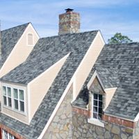 Legacy® XL Scotchgard™ Shingles